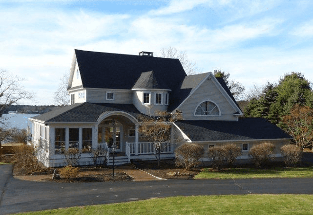 Maine Metal Roofing Contractor